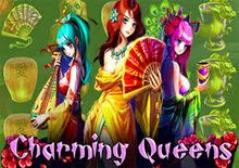 charming queens